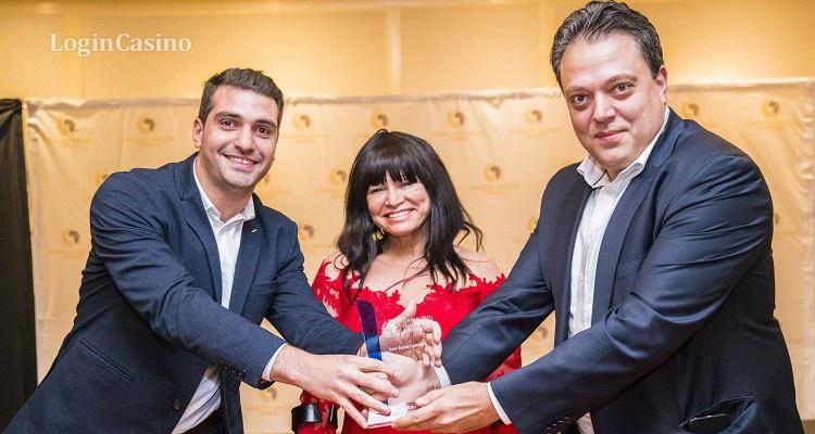 BetConstruct получает награду «Лучшее ПО для розничных продаж»