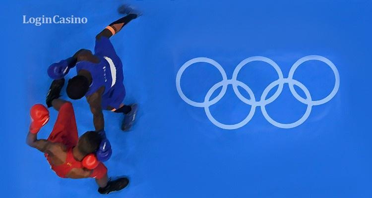 Чемпионы Олимпийских игр в боксе