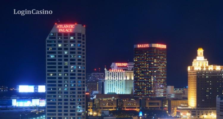 Казино-прибыль Атлантик-Сити в августе составила $304 млн