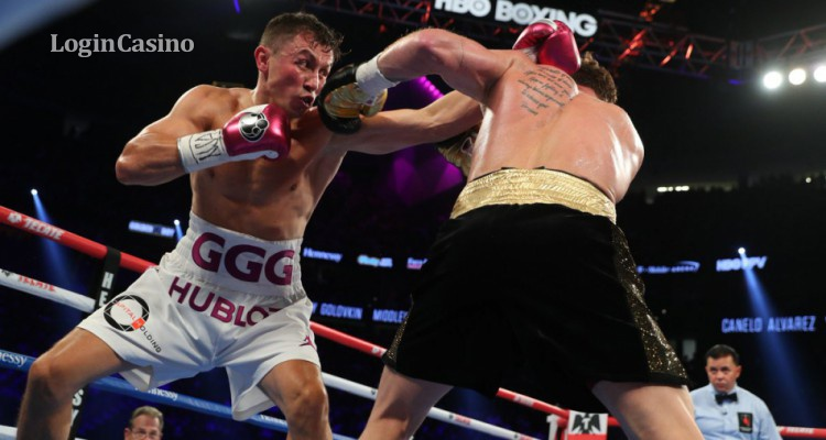 Головкин – Альварес: повержен непобедимый чемпион