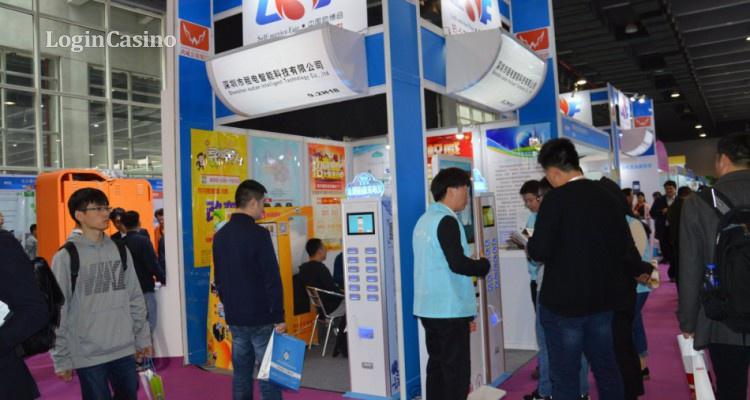 Шоу China VMF приковало внимание Таиланда