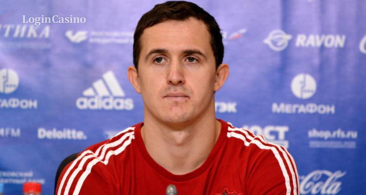 Россия: состав на матч в Калининграде