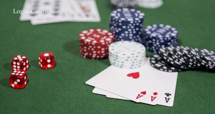 500 покер-румов в Индии закрыты полицией