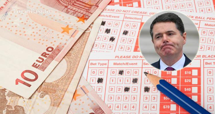 Ирландия утвердила повышение налога беттинг-операторам
