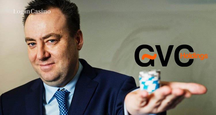 GVC неожиданно поддержала ограничение рекламы азартных игр