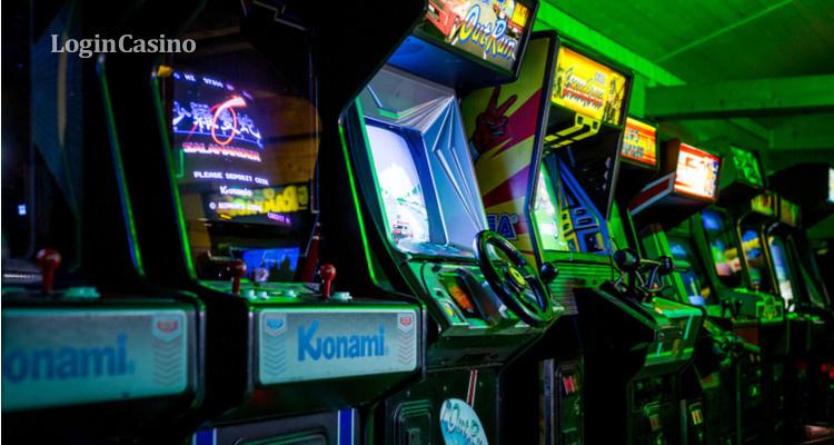 Игровые автоматы конами казино покер старс сочи