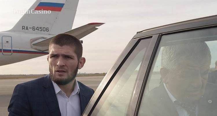 Нурмагомедова отстранили от боев, но он и сам грозится уйти