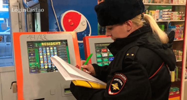 Игровые автоматы запрет в россии центр выплат игровых автоматов как получить