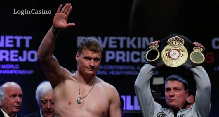 Поветкин не будет завершать карьеру боксера… пока что
