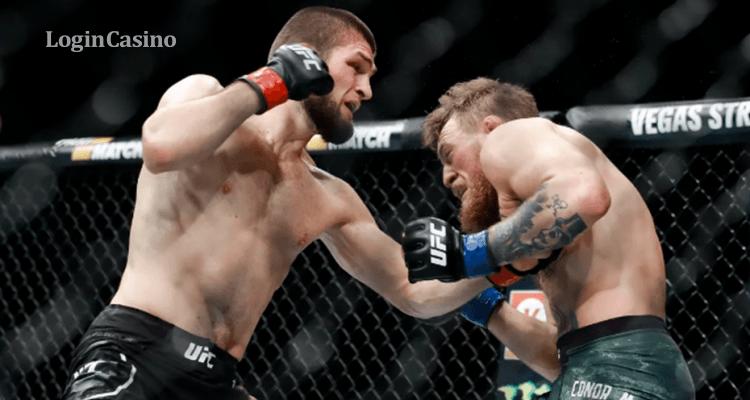 Хабиб не отказался от реванша с Макгрегором – глава UFC