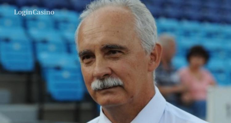 Президент украинского футбольного клуба не допустит геев в своей команде
