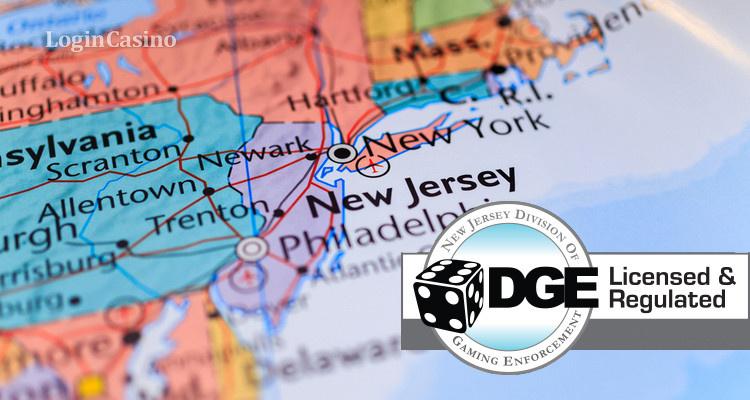 Регуляторы Нью-Джерси выносят предупреждение нелегальным игорным операторам