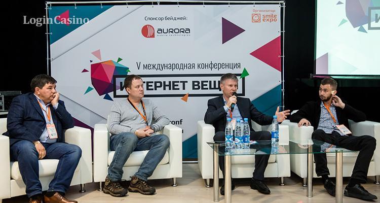 Дискуссии о городах и заводах будущего