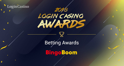 БК «Бинго-Бум» – номинант на премию Login Casino Awards