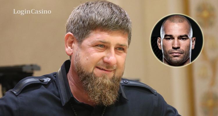 Кадыров предложил Лобову больше, чем UFC