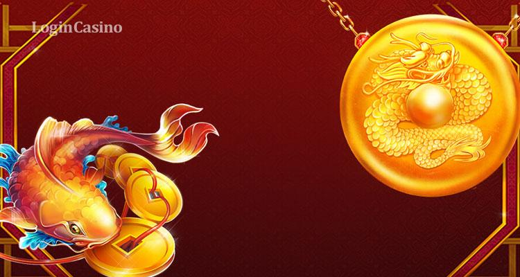 Обзор слота Fortune Charm от Red Tiger Gaming