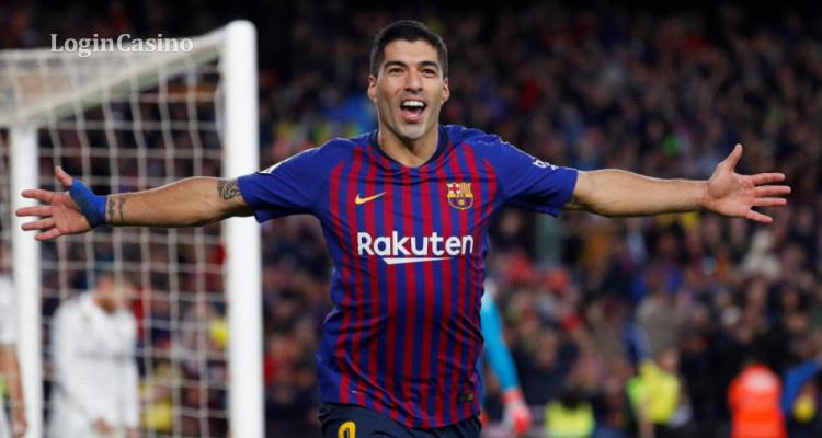 «Барселона» разгромила «Реал»: Лопетеги уволят