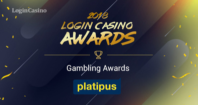 Platipus Limited – номинант на премию Login Casino Awards
