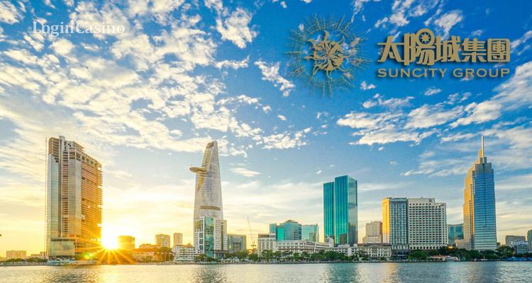 Suncity: игорный бизнес компании во Вьетнаме и Камбоджи законен