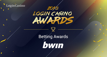 bwin – номинант на премию Login Casino Awards 2018