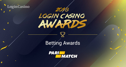 БК «Пари-Матч» – номинант на премию Login Casino Awards