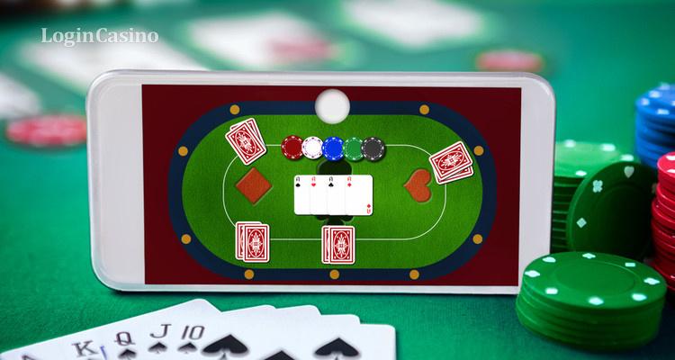 мобильные игры азартные