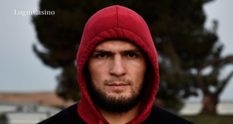 Нурмагомедов назвал свои условия боя с Мейвезером