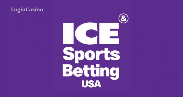 ICE Sports Betting USA 2018