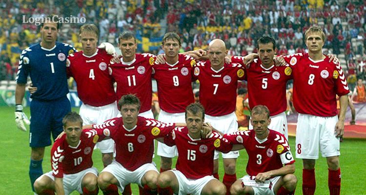 Групповой этап чемпионата Европы 2004