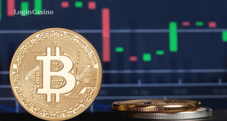 Биткоин ждет взлет: институциональные инвесторы заинтересовались первой криптовалютой