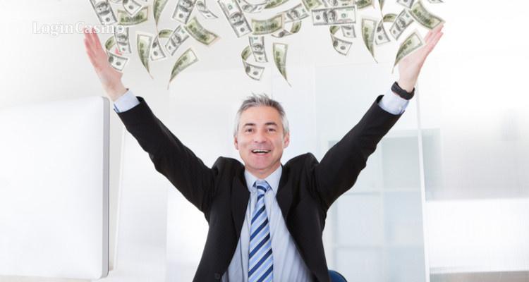 Житель Астрахани выиграл в «Столото» почти 11 млн рублей