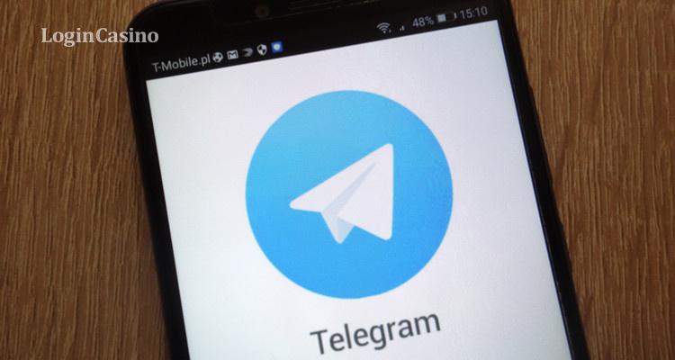 Глава ФСБ прокомментировал блокировку Telegram