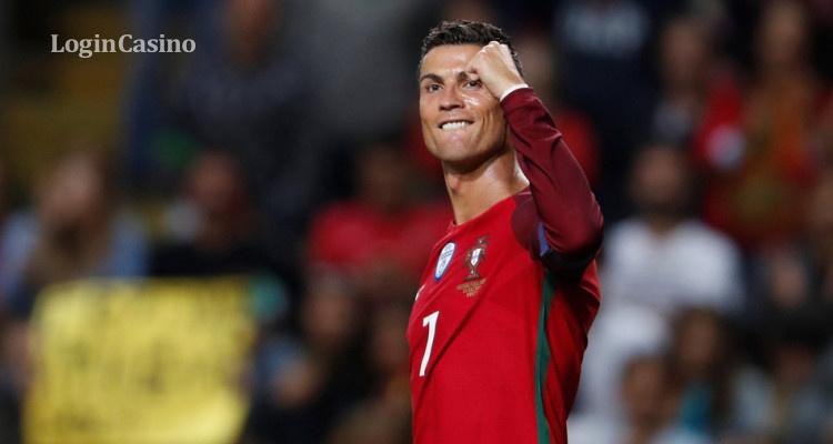 Роналду стал самым лучшим воспоминанием болельщиков на ЧМ-2018