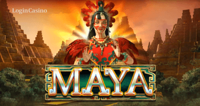 Новый слот Maya от Red Rake Gaming