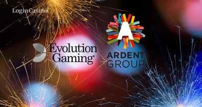 Evolution Gaming и Ardent Group запускают сервис live-казино