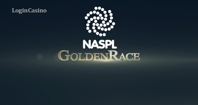 Golden Race стала частью NASPL
