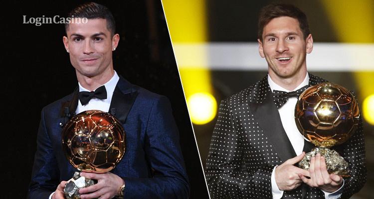 Роналду и Месси не дадут «Золотой мяч» – названы причины и имена претендентов