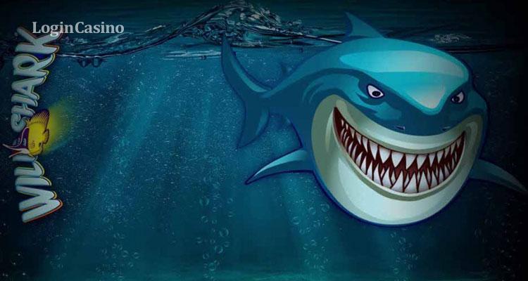 Акулы аппарат