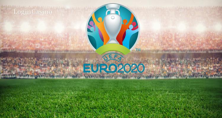 По результатам жеребьевки Евро-2020 сборная России попала в группу I