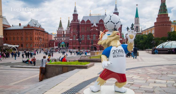 Сколько потратила Россия на чемпионат Мира 2018