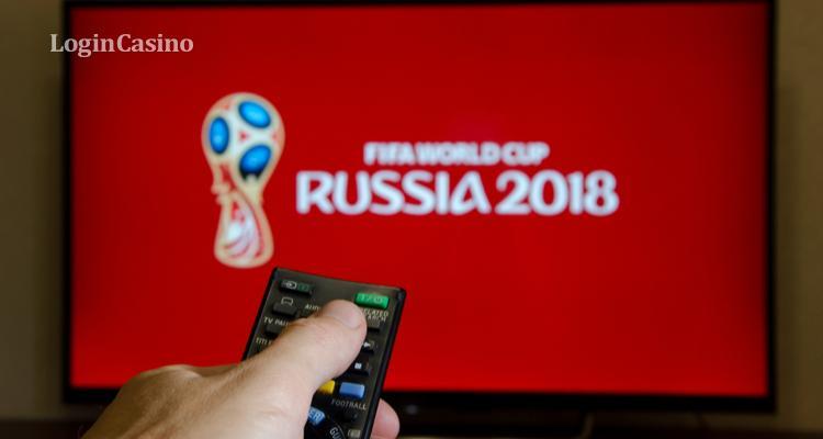 На чем зарабатывает ФИФА