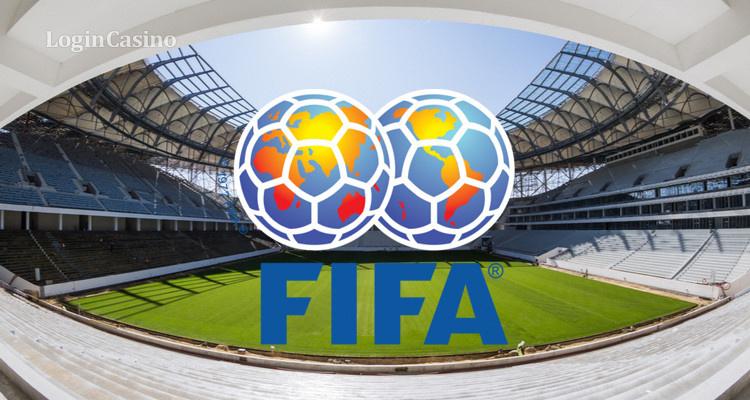 Прибыль ФИФА от чемпионата мира в России