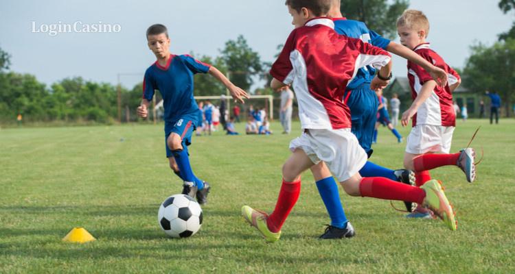 Россияне больше не смогут делать ставки на детско-юношеские соревнования