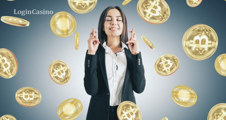Биткоин-лотерея – игры на доверие