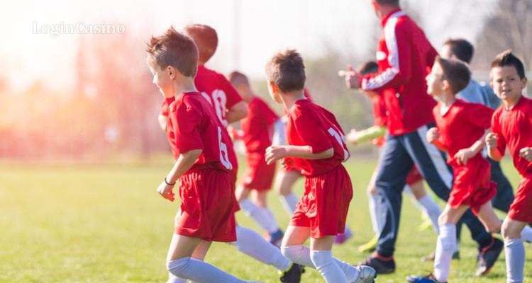 детский ставки спорт на