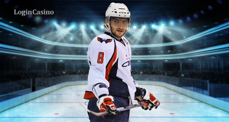 Овечкин снова лучший в NHL (видео)