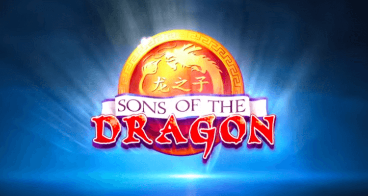 SONS OF THE DRAGON от WMS Gaming