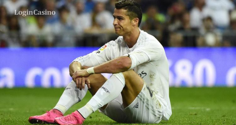Роналду не попал в стартовый состав на матч Серии А: причины