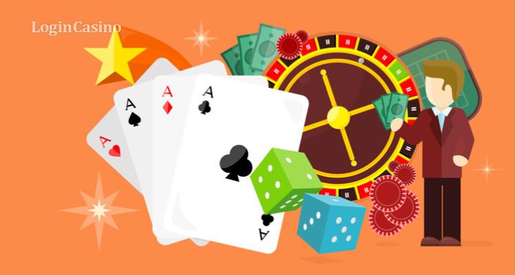 Карточные игровые автоматы покер