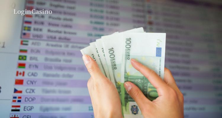 Букмекерська контора курс валют